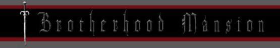 The Brotherhood Mansion