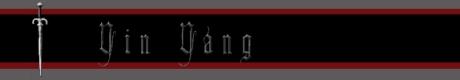 Yin Yang - Header